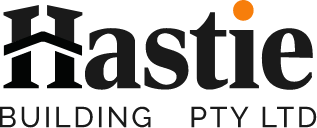 Hastie Building Pty Ltd